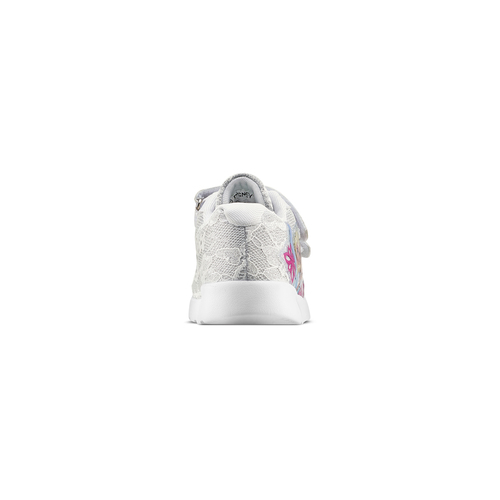 Sneakers Frozen, bianco, 229-1118 - 15