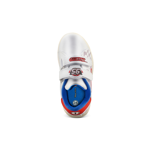 Sneakers Cars spiderman, bianco, 211-1179 - 17
