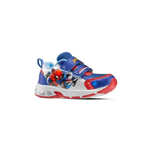 Sneakers Spiderman spiderman, blu, 219-9103 - 13
