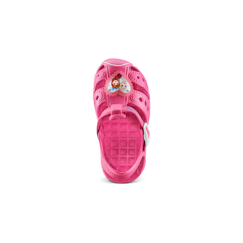 Sandali Frozen frozen, rosa, 272-5140 - 17