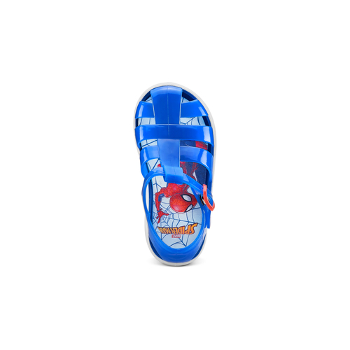 Sandali Spiderman spiderman, blu, 272-9157 - 17