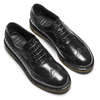 Scarpe stringate uomo bata, nero, 824-6354 - 19