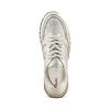 Sneakers con strass bata, bianco, 541-1312 - 17