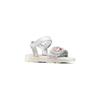 Sandali Frozen da bambina frozen, bianco, 261-1187 - 13
