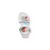 Sandali Frozen da bambina frozen, bianco, 261-1187 - 17
