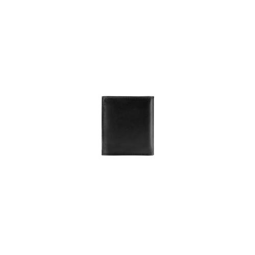 Portafoglio da uomo in pelle bata, nero, 944-6126 - 26