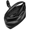 Handbag  bata, nero, 961-6103 - 16
