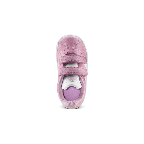 Sport shoe  adidas, rosa, 103-5203 - 17