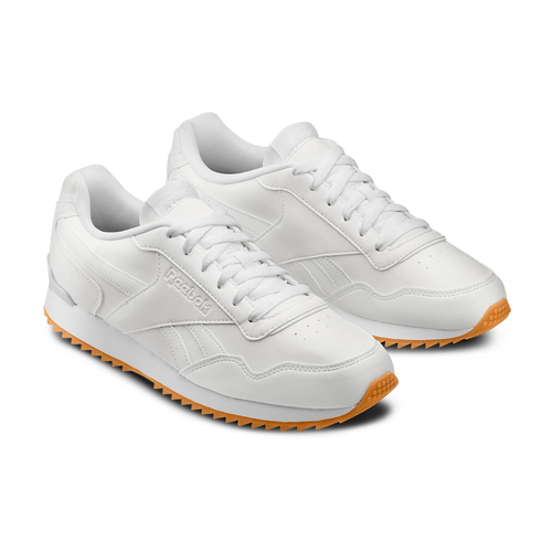 Sport shoe  reebok, bianco, 801-1147 - 16