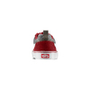 Sport shoe  vans, rosso, 803-5140 - 15