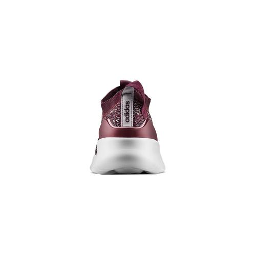 Sport shoe  adidas, rosso, 509-5128 - 15