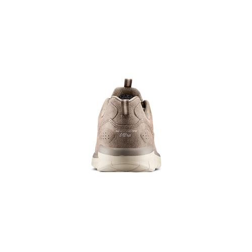 Sport shoe  skechers, neutro, beige, 501-8103 - 15