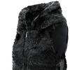 Gilet Bata ecopelliccia bata, nero, 979-6335 - 15