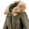 Jacket  bata, verde, 979-7304 - 15