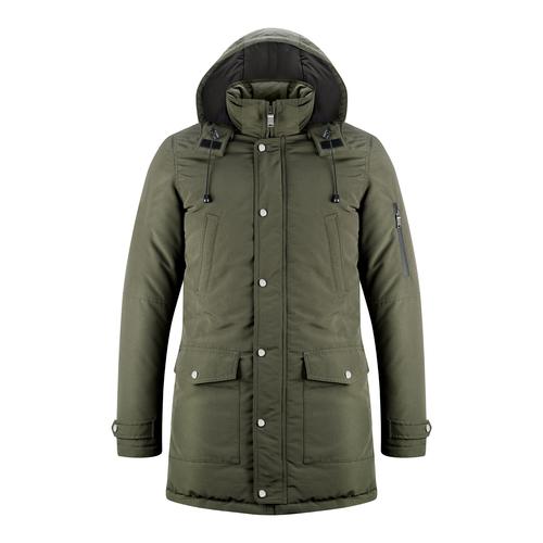 Jacket  bata, verde, 979-7366 - 13