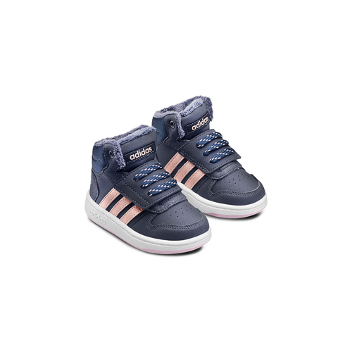 Sport shoe  adidas, blu, 101-9197 - 16