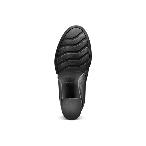 Boot  bata, nero, 791-6292 - 19