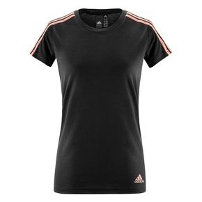 T-shirt  adidas, nero, 939-6236 - 13