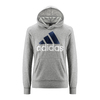 Sweatshirt  adidas, grigio, 919-2257 - 13