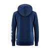 Sweatshirt  adidas, blu, 919-9223 - 26