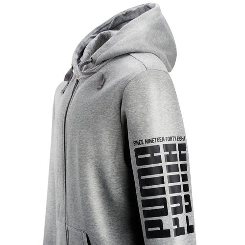 Sweatshirt  puma, grigio, 919-2169 - 15