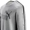 Sweatshirt  puma, grigio, 919-2185 - 15