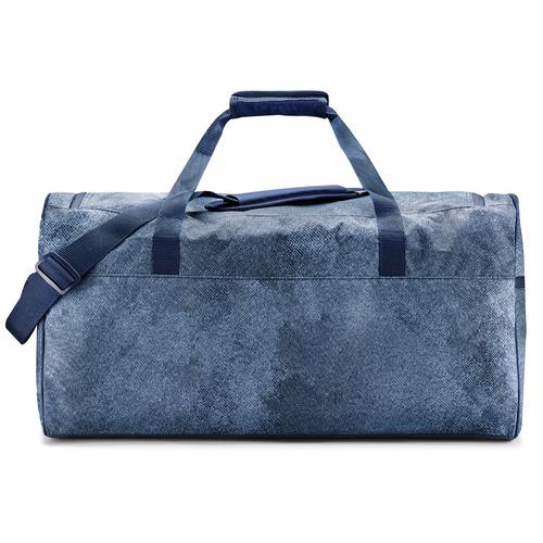 Handbag  adidas, blu, 999-9558 - 26