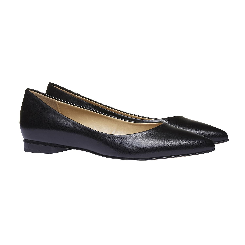 scarpe ballerine nere
