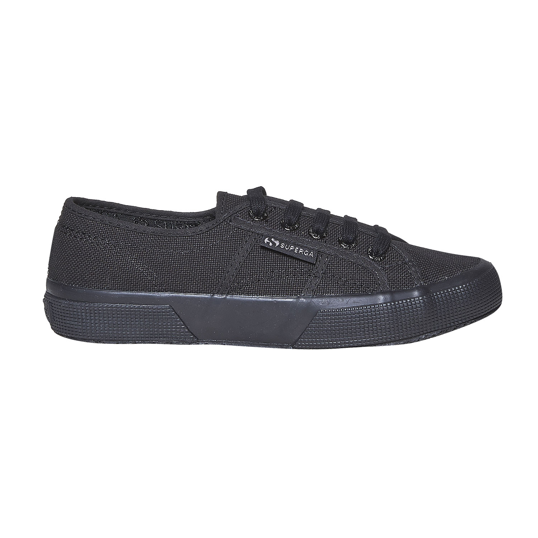 Bata Superga Da Tutte Sneakers it Scarpe Donna Nere Le 00UrF d3a4a93579f