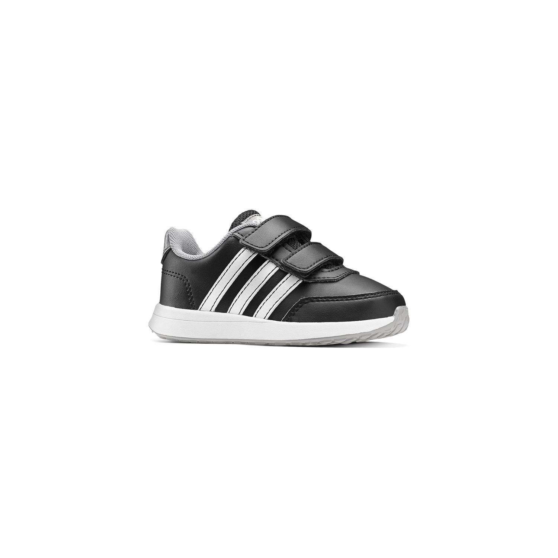 Scarpe Adidas bimbi adidas, nero, 109-6189 - 13 ...